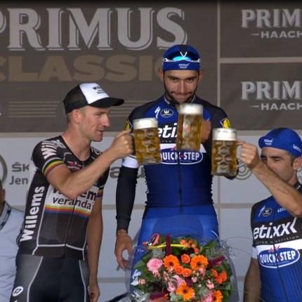 Primus Classic 2016 Aftermovie