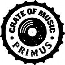 Crate of Music