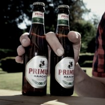 The Primus drinker